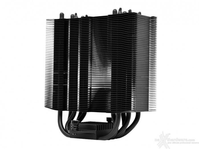 ENERMAX ETS-T50 AXE 2. Visto da vicino - Parte prima 6