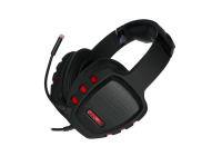 Un headset gaming 5.1 reale sorprendentemente valido anche in modalità stereo.