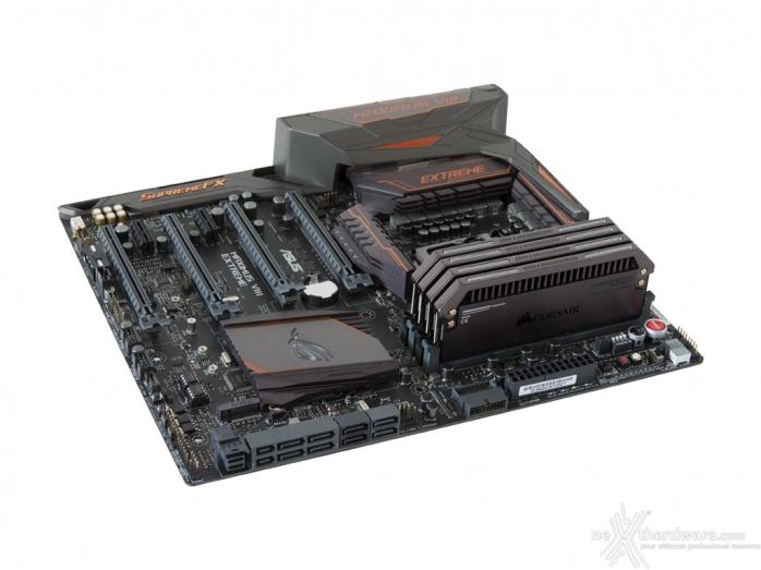 Corsair Dominator Platinum SE Blackout 1