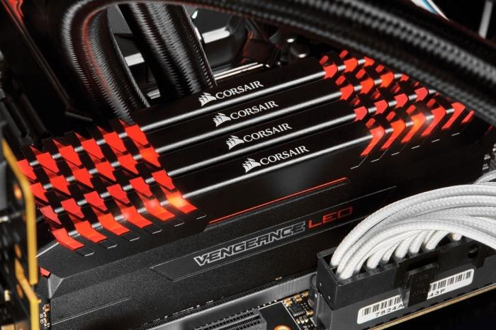 Corsair Vengeance LED 3200MHz 32GB 1