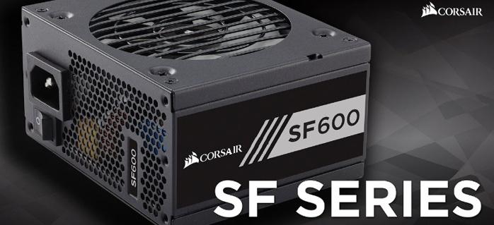 Corsair SF600 1