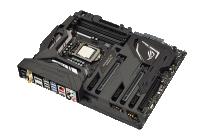 Chipset Z270 e dotazione premium per l'inedita mainboard del colosso taiwanese.