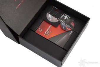 ASUS ROG MAXIMUS IX CODE 2. Packaging & Bundle 5