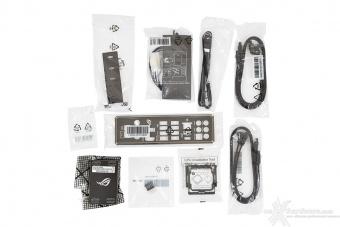 ASUS ROG MAXIMUS IX CODE 2. Packaging & Bundle 7
