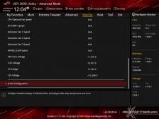 ASUS ROG MAXIMUS IX CODE 7. UEFI BIOS  -  Impostazioni generali 8