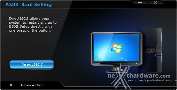 ASUS ROG STRIX Z270E GAMING 7. UEFI BIOS  -  Impostazioni generali 10