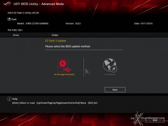 ASUS ROG STRIX Z270E GAMING 7. UEFI BIOS  -  Impostazioni generali 12