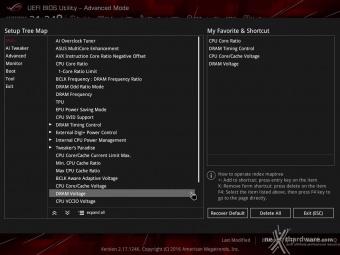 ASUS ROG STRIX Z270E GAMING 7. UEFI BIOS  -  Impostazioni generali 4