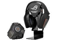 Audio 7.1 reale ed ergonomia ai massimi livelli per uno tra i più evoluti headset gaming in circolazione.