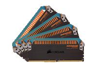 Prestazioni sopra le righe e tiratura limitata per le nuove memorie DDR4 del produttore californiano.