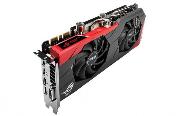 ASUS ROG Poseidon GeForce GTX 1080 Ti 3