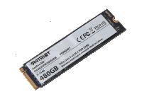 Un SSD dalle prestazioni convincenti a tutto tondo, a patto di tenerlo al fresco ...