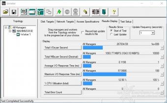 Patriot Hellfire M.2 NVMe 480GB 10. IOMeter Random 4kB 7