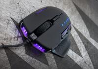 Un mouse ad ergonomia variabile maledettamente efficace in gioco.