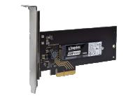 Controller Phison PS5007-E7 e NAND Flash MLC Toshiba per il nuovo SSD M.2 NVMe del produttore americano.