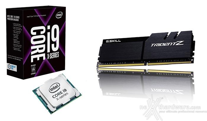 G.SKILL Trident Z 3600MHz 32GB Black 1