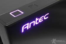 Antec P110 Luce 5. Installazione componenti 12