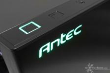Antec P110 Luce 5. Installazione componenti 13