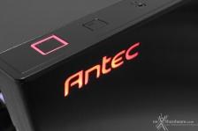 Antec P110 Luce 5. Installazione componenti 14