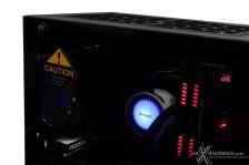 Antec P110 Luce 5. Installazione componenti 17