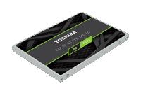 Nuove BiCS 3D NAND Flash per un SSD dal prezzo competitivo, ma dalle prestazioni non particolarmente brillanti.