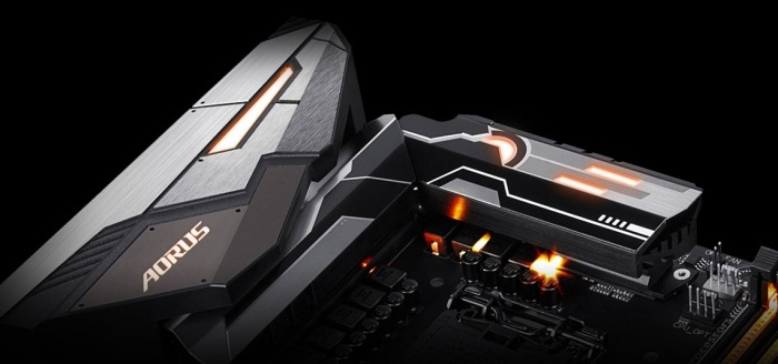 GIGABYTE Z370 AORUS Gaming 7 1