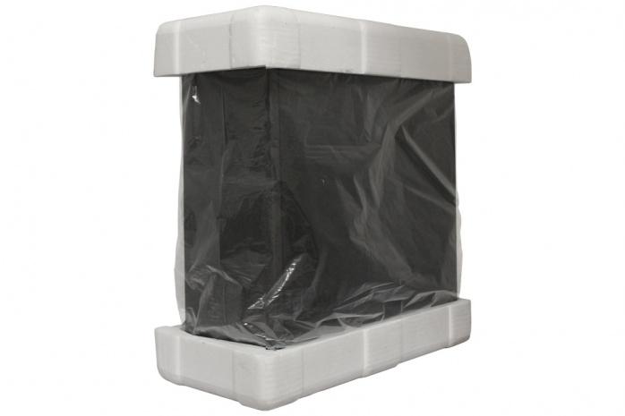 DEEPCOOL Earlkase RGB 1. Packaging & Bundle 3