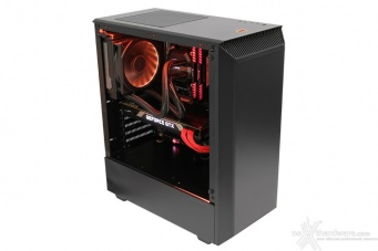 Phanteks Eclipse P300 6. Conclusioni 2