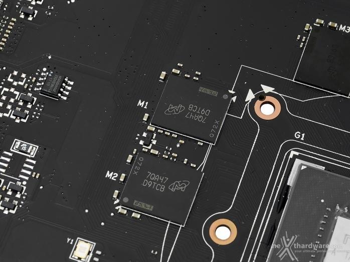 ASUS ROG STRIX GeForce GTX 1070 Ti 8. Layout & PCB 3