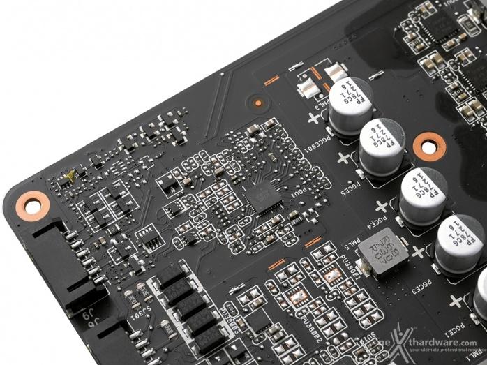 ASUS ROG STRIX GeForce GTX 1070 Ti 8. Layout & PCB 5