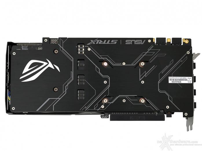 ASUS ROG STRIX GeForce GTX 1070 Ti 6. Vista da vicino - Parte prima 4