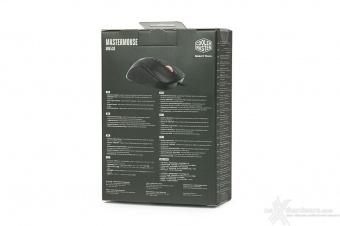 Cooler Master MasterKeys MK750 & MasterMouse MM530 1. Unboxing 8