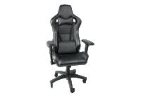 Comfort, robustezza e silenziosità ai massimi livelli per una delle migliori sedie gaming in circolazione.
