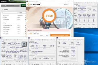 CORSAIR VENGEANCE SODIMM DDR4 3000MHz 64GB 8. Overclock 5