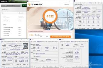CORSAIR VENGEANCE SODIMM DDR4 3000MHz 64GB 8. Overclock 3