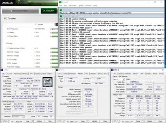 CORSAIR VENGEANCE SODIMM DDR4 3000MHz 64GB 5. Test di stabilità 1