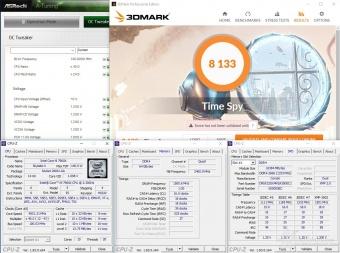 CORSAIR VENGEANCE SODIMM DDR4 3000MHz 64GB 5. Test di stabilità 2