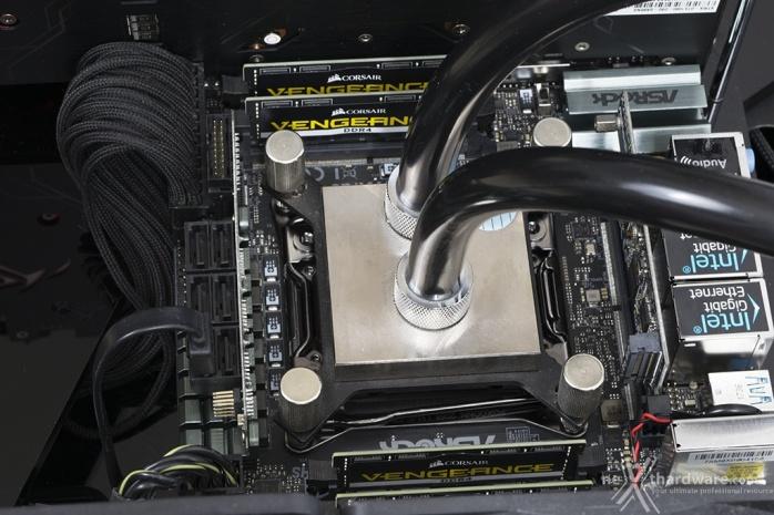 CORSAIR VENGEANCE SODIMM DDR4 3000MHz 64GB 10. Conclusioni 1