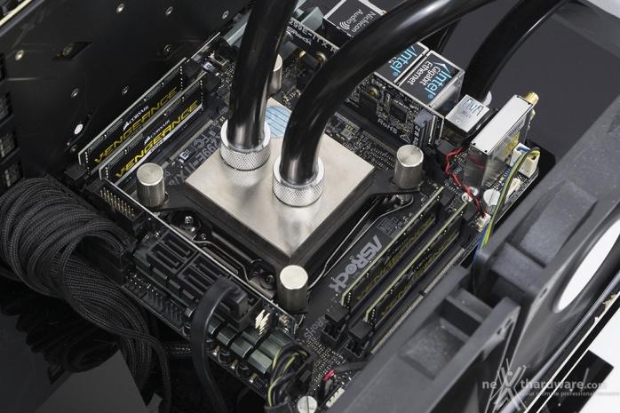 CORSAIR VENGEANCE SODIMM DDR4 3000MHz 64GB 8. Overclock 1