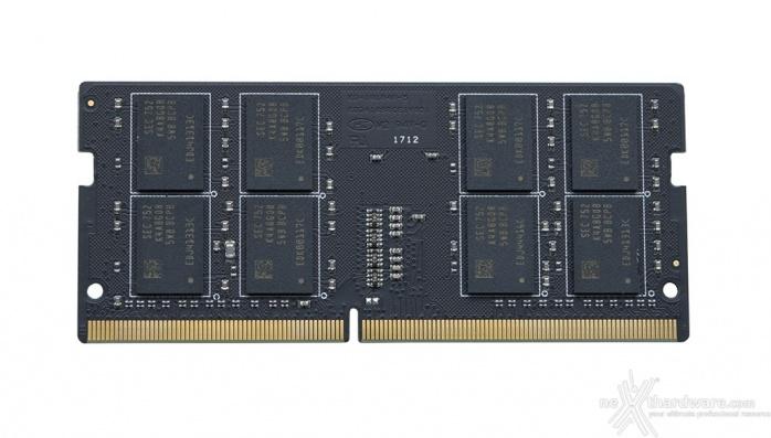 CORSAIR VENGEANCE SODIMM DDR4 3000MHz 64GB 2. Presentazione delle memorie 4