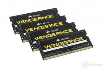 CORSAIR VENGEANCE SODIMM DDR4 3000MHz 64GB 10. Conclusioni 2