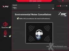 XPG EMIX H30 & SOLOX F30 5. XPG 7.1 Gaming Surround Sound Software 9