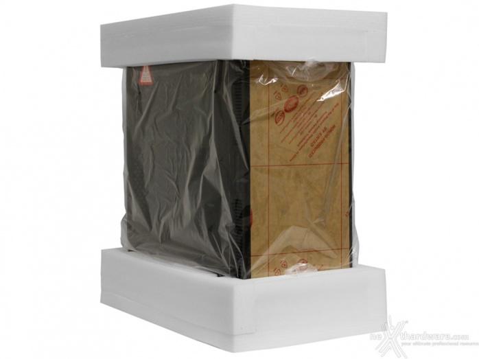 ENERMAX Equilence 1. Packaging & Bundle 3