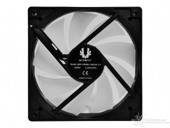 BitFenix ENSO 4. Raffreddamento 5