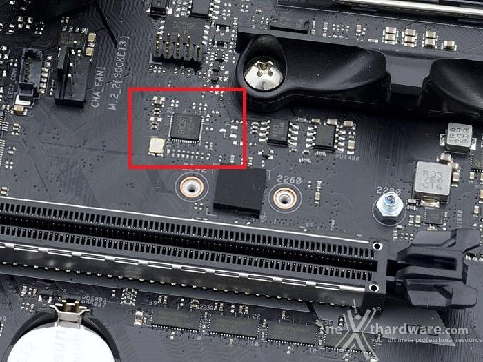 ASUS ROG CROSSHAIR VII HERO (Wi-Fi) 8. UEFI BIOS - Impostazioni generali 1