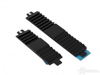 GIGABYTE X470 AORUS Gaming 7 WIFI 6. Connettività 4