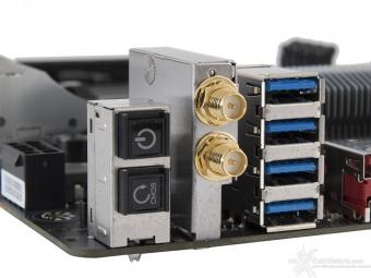 GIGABYTE X470 AORUS Gaming 7 WIFI 6. Connettività 10