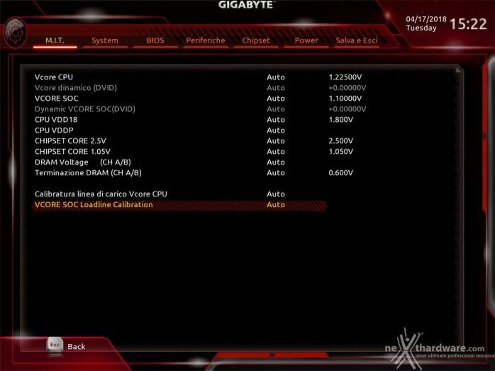 GIGABYTE X470 AORUS Gaming 7 WIFI 9. UEFI BIOS - M.I.T. 13