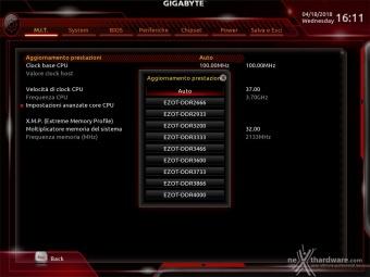 GIGABYTE X470 AORUS Gaming 7 WIFI 9. UEFI BIOS - M.I.T. 3