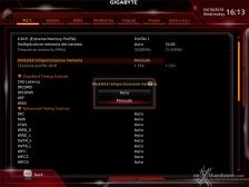 GIGABYTE X470 AORUS Gaming 7 WIFI 9. UEFI BIOS - M.I.T. 11